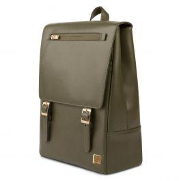Moshi Helios Mini Backpack - Olive Green