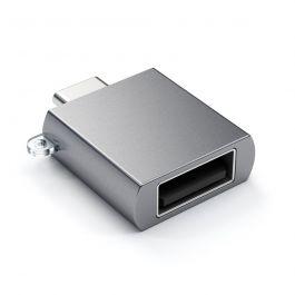 SATECHI ALUMINUM USB-C TO USB-A 3.0 ADAPTER