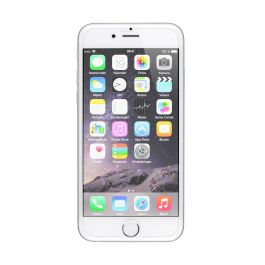 Artwizz 2nd Display for iPhone 6 Plus (Premium Glass Protection)