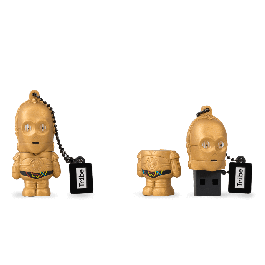 Tribe Star Wars C-3PO USB Flash Drive 16GB
