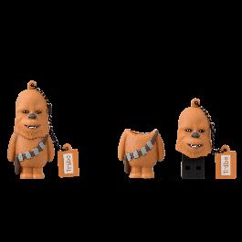 Tribe Star Wars Chewbacca USB Flash Drive 16GB