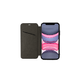 EPICO FLIP CASE za iPhone 11 Pro - Black