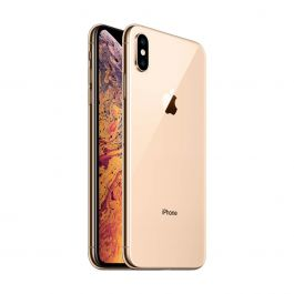 [OTVOREN PROIZVOD] iPhone XS Max 64GB Gold
