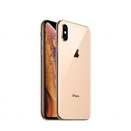 [OTVOREN PROIZVOD] iPhone XS 64GB Gold