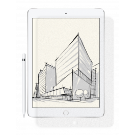 Next One Paper-like za iPad 10,2""