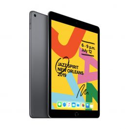 [OTVOREN PROIZVOD] iPad 7 Wi-Fi 32GB Space Gray