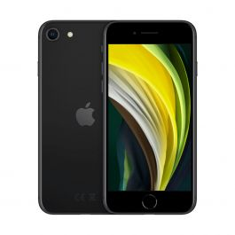[OTVOREN PROIZVOD] iPhone SE 128GB - Black
