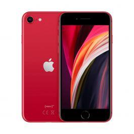 [OTVOREN PROIZVOD] iPhone SE 64GB (PRODUCT)RED