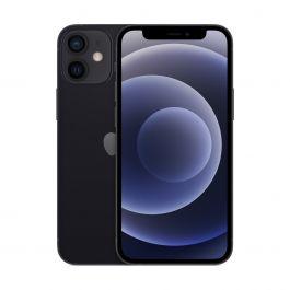 [OTVOREN PROIZVOD] iPhone 12 mini 64GB - Black