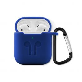 [OTVOREN PROIZVOD] iSTYLE OUTDOOR AIRPODS COVER - Blue