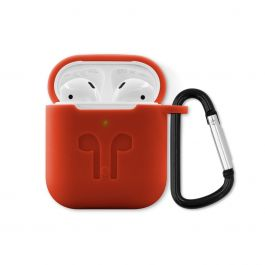 iSTYLE OUTDOOR COVER Airpods Gen 1/2 - Red