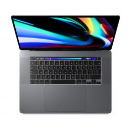 "[OTVOREN PROZVOD] MacBook Pro 16"" 512GB Space Grey - INT KB"