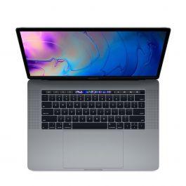 """[OTVOREN PROIZVOD] MacBook Pro 15"""" Touch Bar 256GB SSD Space Grey - INT KB"""
