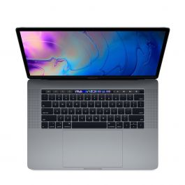 "[OTVOREN PROIZVOD] MacBook Pro 15"" Touch Bar 256GB Space Gray"