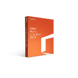 Microsoft Office Home and Student 2019E