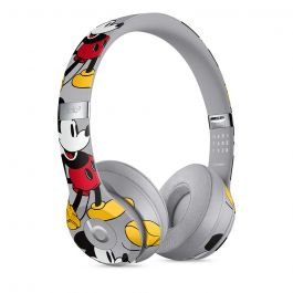 Beats Solo³ Mickey's 90th Anniversary Edition