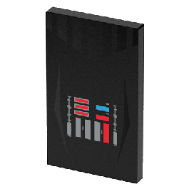 Tribe Star Wars Power Bank