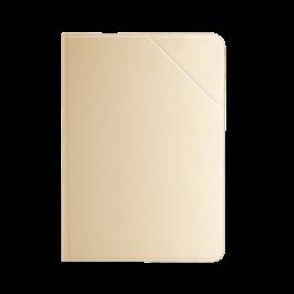 Tucano Minerale case for iPad (2017) - Gold