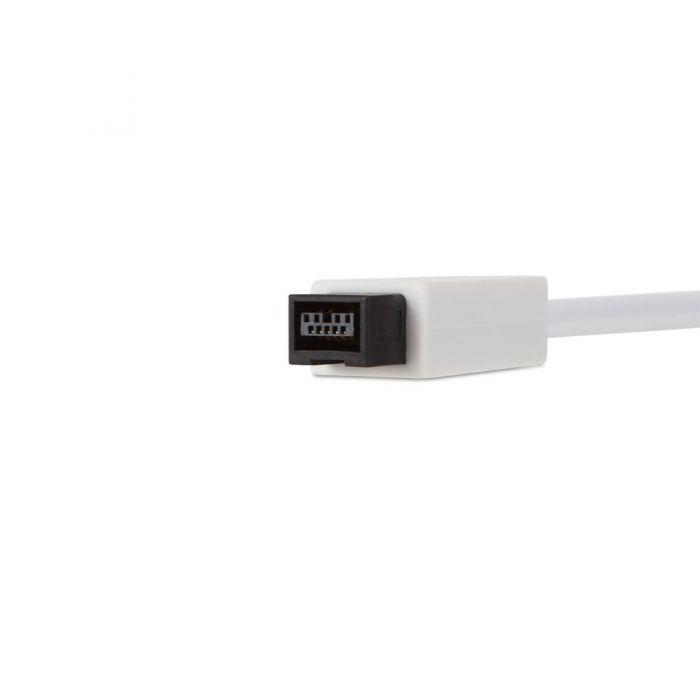 Moshi - FireWire 800 to 400 Adapter - White
