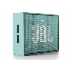 JBL GO - bluetooth mini repro, mikrofon 3W - Teal [JBLGOTEAL]