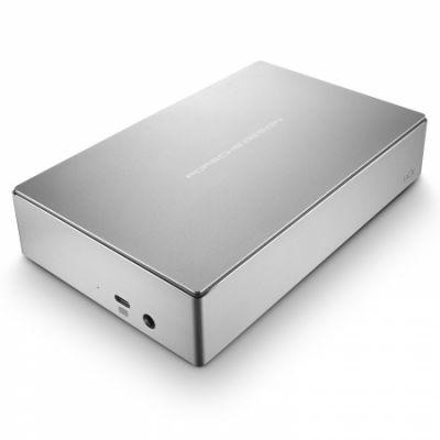 LaCie Porsche Design Desktop Drive USB-C - 8TB