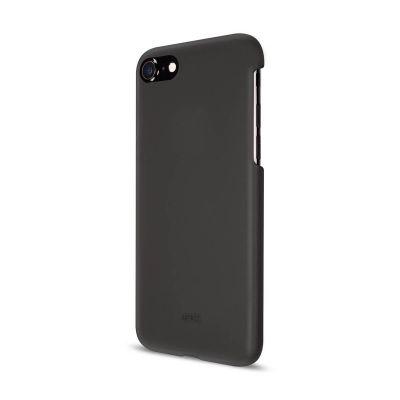 Artwizz Rubber Clip za iPhone 7 - Crna