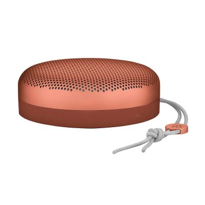 B&O PLAY - BeoPlay A1 - Tangerine Red