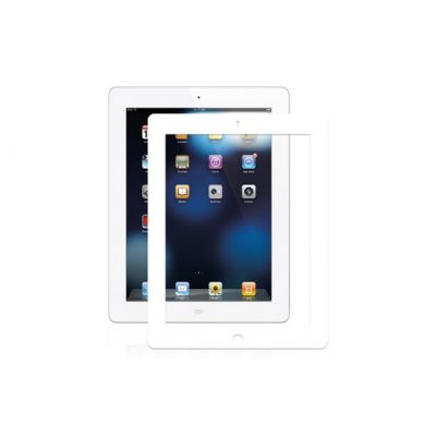 Moshi - iVisor AG for iPad 2- White