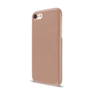 Artwizz Leather Clip za iPhone 7 Plus - Nude