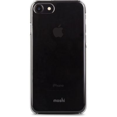 Moshi XT Clear for iPhone 7 - Transparent