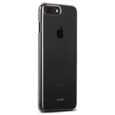 Moshi XT Clear for iPhone 7 Plus - Transparent