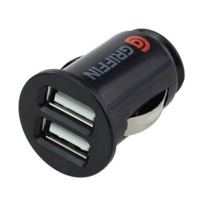 Griffin PowerJolt Dual Universal Micro (1A x 2 USB)