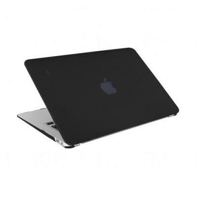 Artwizz Rubber Clip for MacBook Air 11 - Crna