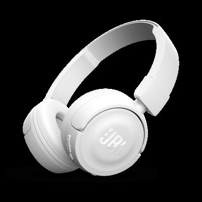 JBL T450BT - white