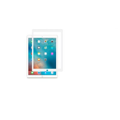 Moshi iVisor AG for 9.7inch iPad Pro (Anti-Glare) - White