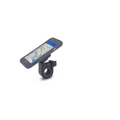 Moshi Endura handlebar mount for iPhone 6/6s - Black/Gray