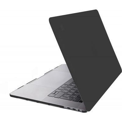 Artwizz Rubber Clip for MacBook Pro 15 (2016) - Black