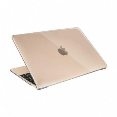 """Artwizz Clear Clip za MacBook 12"""" - Prozirna"""