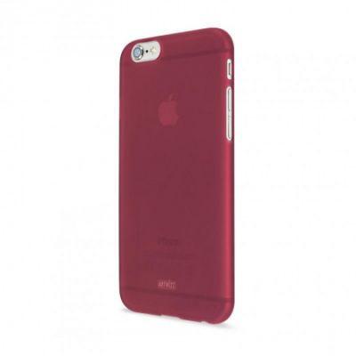 Artwizz Rubber Clip za iPhone 6/ 6s - Berry