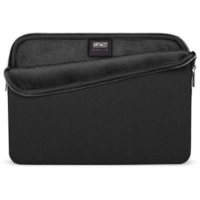 "Artwizz Neoprene Sleeve for MacBook Pro 15"" - Black"