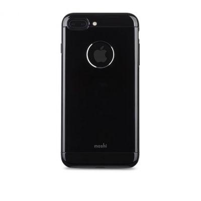 Moshi Armour iPhone 7 - Jet Black
