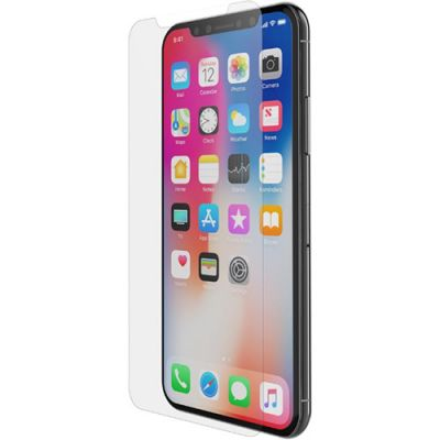 Belkin ScreenForce® InvisiGlass™ Ultra Screen Protector for iPhone X