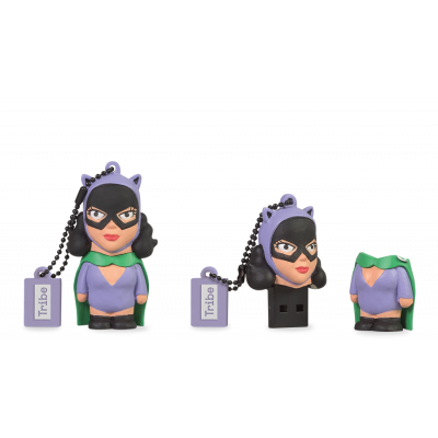 Tribe DC Comics Catwoman USB Flash Drive