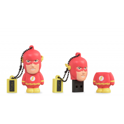 Tribe DC Comics Flash USB Flash Drive