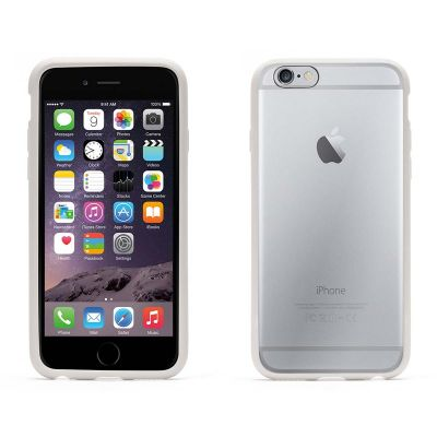 Griffin Reveal iPhone 6 - White/Clear