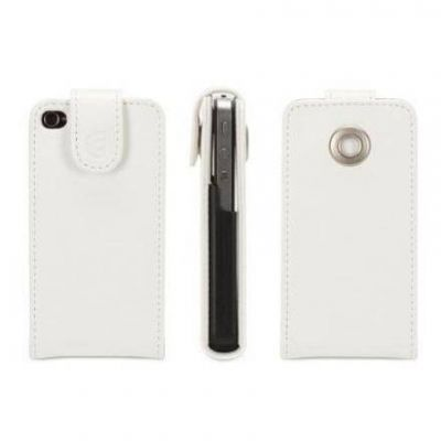 Griffin Vertical Flip White 4/4s