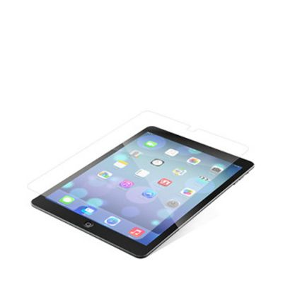 ZAGG InvisibleShield Glass - Apple iPad Mini, Mini +Retina & Mini 3 - Screen