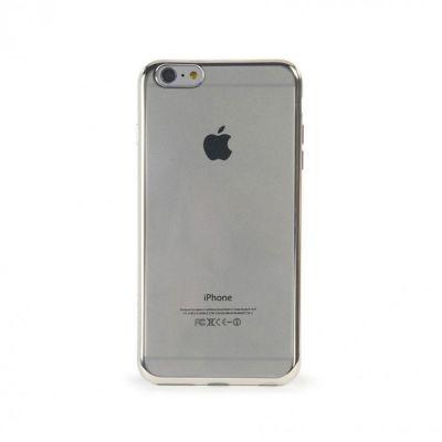 Tucano Elektro Flex Hard Shell Case for Iphone 6/6S Plus - Silver