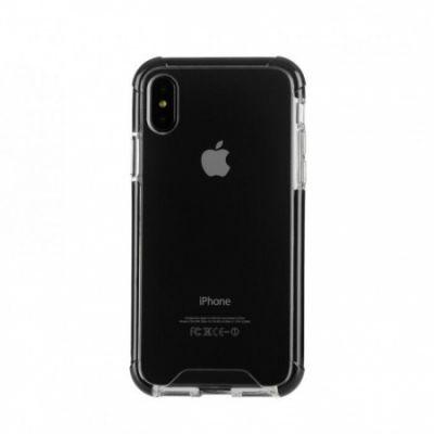 Tucano Denso case for iPhone X - Black