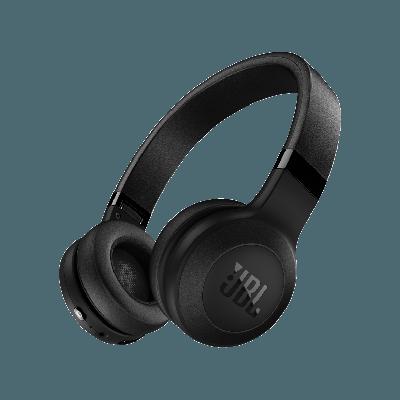 JBL C45BT - Black